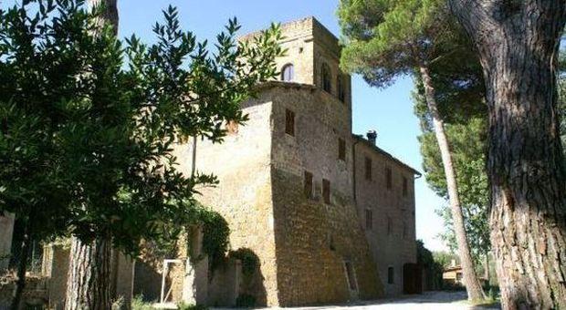 Montefiascone, alla Commenda percorso gastronomico con storia e leggenda dei templari