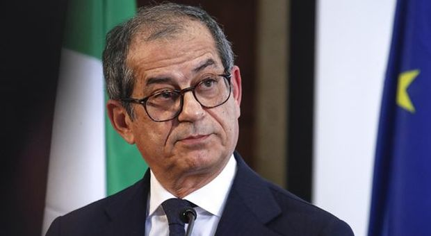 Da Davos Conte e Tria ottimisti sulla crescita italiana