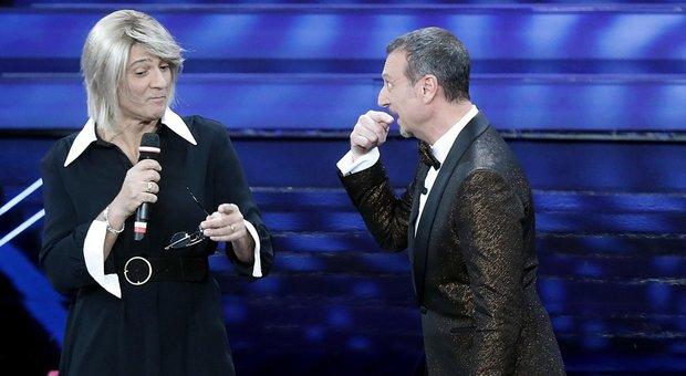 Sanremo, scaletta seconda serata: 12 cantanti big, ospiti e nuove proposte
