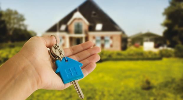 Riparte il mercato delle abitazioni,<br /> con 449 mila nuovi acquisti nel 2015