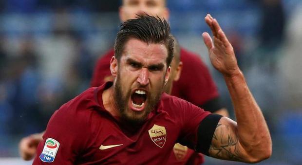Roma, niente stop per Strootman: la Corte d'appello sportiva ha accolto il ricorso