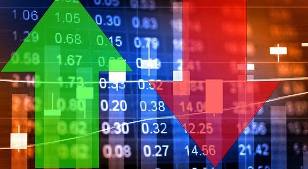 Borse europee chiudono deboli