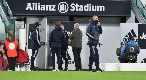 Juventus-Napoli si deve giocare: niente 3-0 né penalizzazione per gli azzurri. Recupero il 13 o il 20 gennaio
