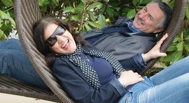 Coronavirus Napoli, Anna: «La febbre, poi l affanno: così ho perso mio marito»