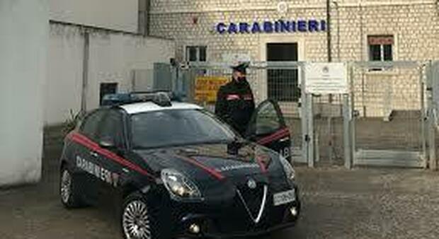 Cassino, viola il divieto di avvicinamento alla moglie: dai domiciliari al carcere