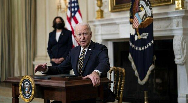 Stati Uniti, tutte le notizie dal Paese del presidente Biden