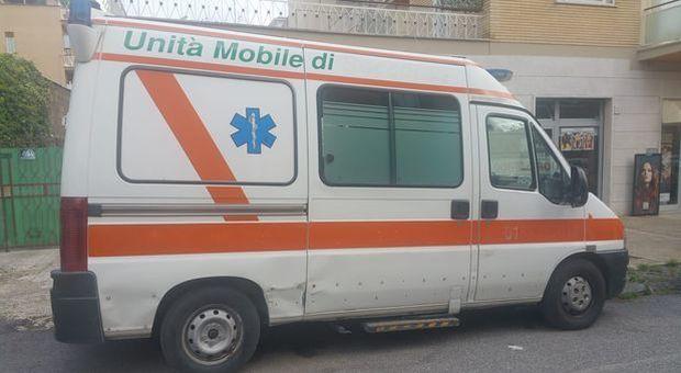 Roma, ambulanze abusive, sequestrati tre mezzi che trasportavano pazienti senza personale qualificato