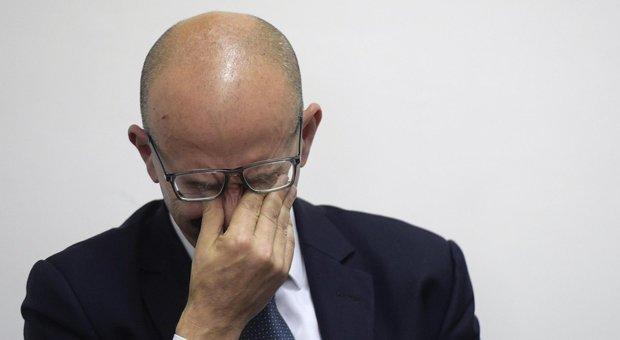 Caos procure, Grasso si dimette da presidente Anm