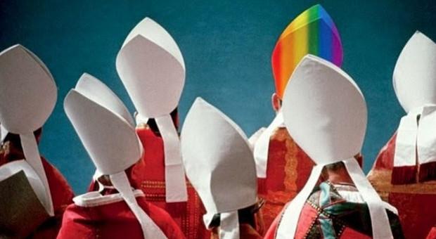 «Rete gay in Vaticano ma il mio libro aiuterà Papa Francesco». Parla l'autore di Sodoma