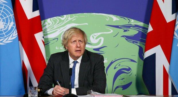 Regno Unito, tutte le notizie dal Paese del primo ministro Boris Johnson