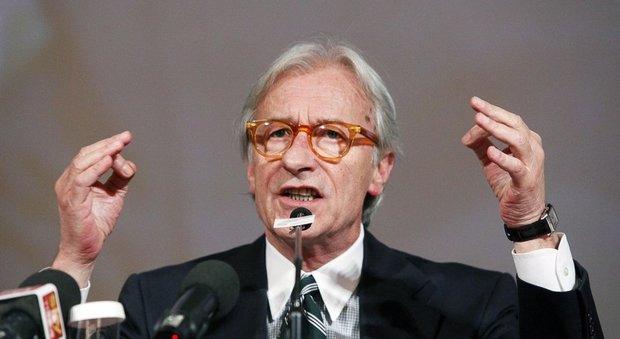 Vittorio Feltri si dimette dall'Ordine dei giornalisti: «Lascio, sono nauseato dai processi»