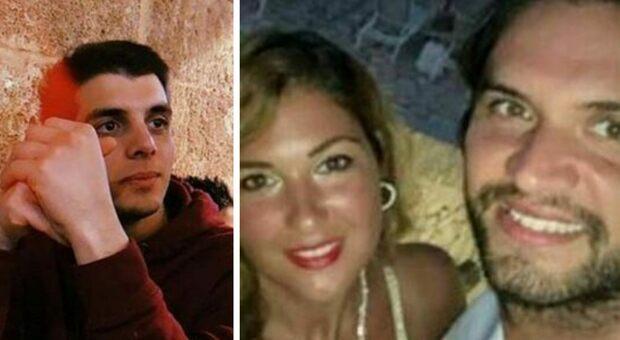 Lecce, preso il killer dell'arbitro De Santis e della fidanzata: è un ex coinquilino di 21 anni «Omicidio premeditato, voleva torturarli»
