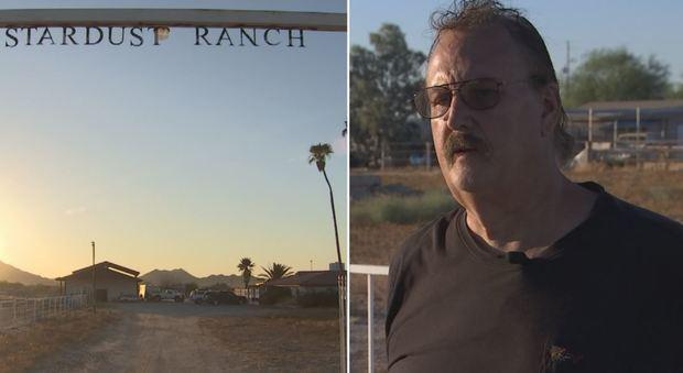 """Arizona, in vendita per cinque milioni di dollari il """"ranch degli alieni"""""""