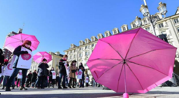 Corsa al Recovery, il movimento Giusto Mezzo organizza flash mob in tutta Italia