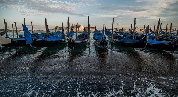 Venezia, arriva il ticket d\'ingresso: da 2,5 a 10 euro per ...