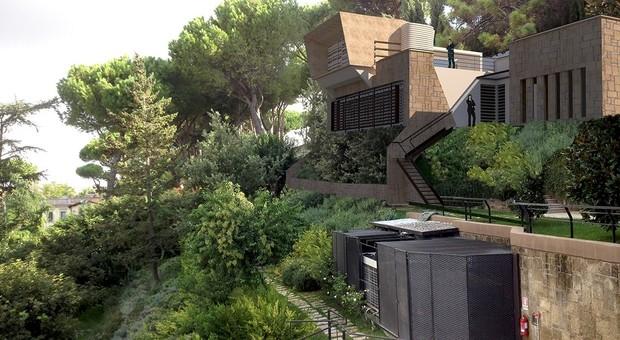 immagine Torna Open House: weekend nei luoghi sconosciuti di Roma