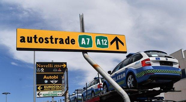 Autostrade, F2i in campo con Cdp: Atlantia riceverà 2 miliardi