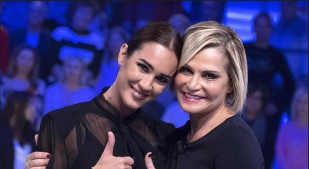 Silvia Toffanin e Simona Ventura interrotte a Verissimo: l'imprevisto choc