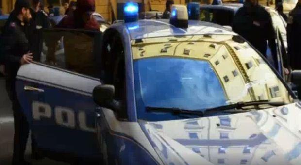 Gli arresti di Ostia