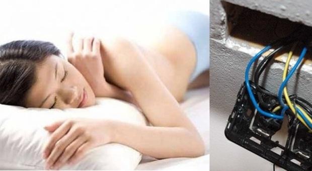 Micro-telecamere nel citofono di casa: la ragazza spiata finisce su ...