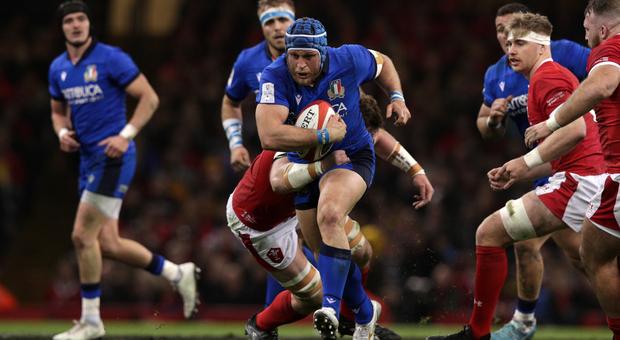 """Rugby, Italia mai così giovane nel Sei Nazioni della """"bio-bolla"""" anti Covid. Il calendario e le novità in tv. Video"""