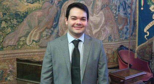 Samuele Cannas, lo studente da record: a 25 anni ha già 6 lauree