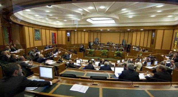 Lazio piano casa via libera del consiglio regionale for Piano casa lazio proroga 2018