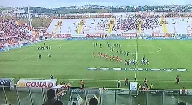 Serie B: Perugia, con l'Entella al Curi l'ennesima delusione. Finisce 0-0