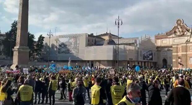 Gioco, i sindacati annunciano la mobilitazione: non ci sono prospettive di riapertura