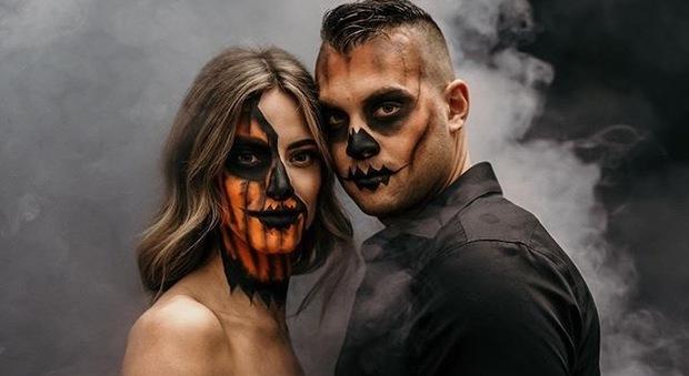 Halloween party_Instagram