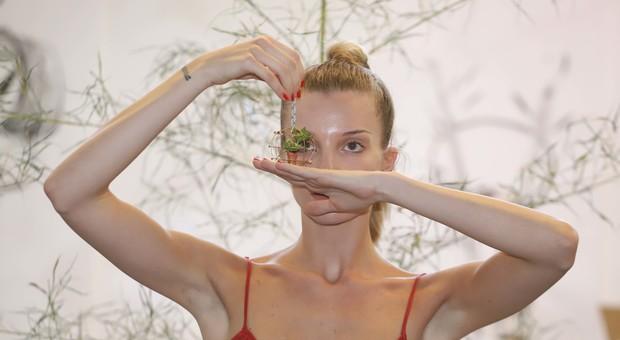 Bijou Green (foto Leonardo Esposito)