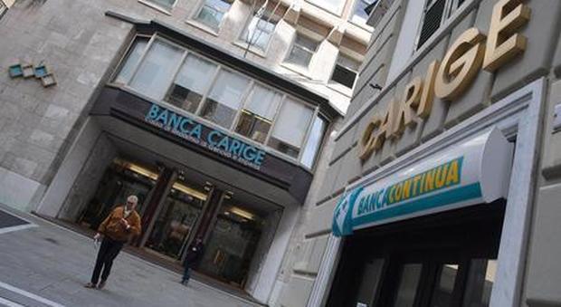 Spread sopra i 300 punti, Banca Carige sospesa da scambi