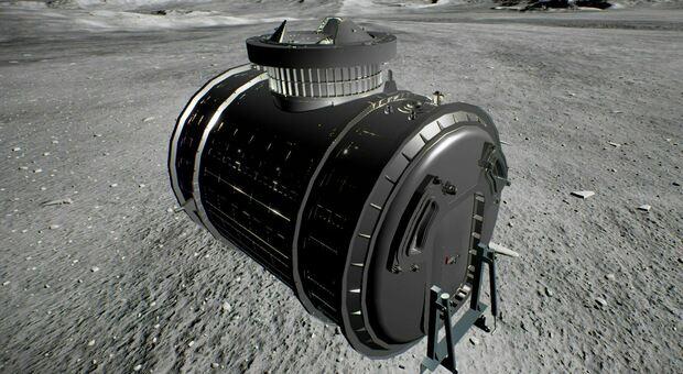 Destinazione Luna, accordo fra Asi e Thales Alenia per i moduli della base della missione Artemis della Nasa