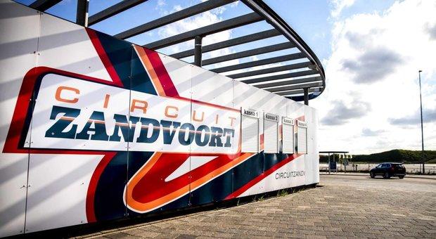 Formula 1, dal 2020 torna il Gp d'Olanda a Zandvoort