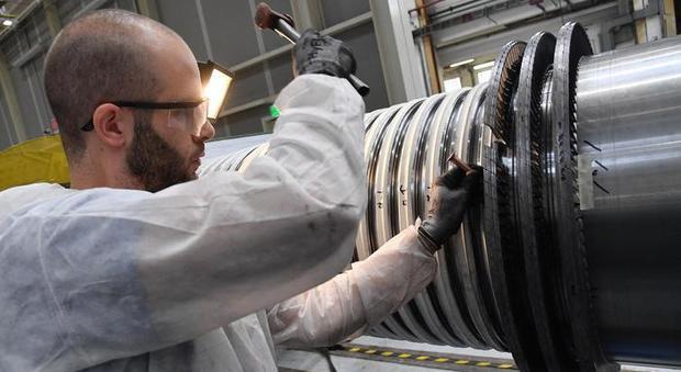 Istat, confermata recessione tecnica ma calo Pil meno forte nel quarto trimestre