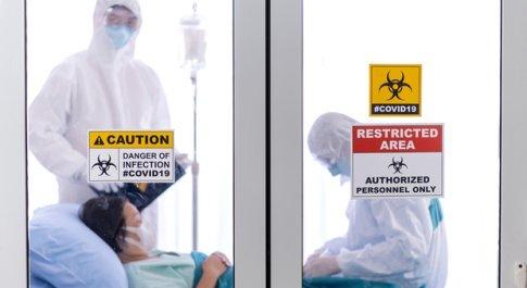 Oms pessimista, l'Oms: «L'ondata di coronavirus durerà a lungo. È emergenza internazionale»
