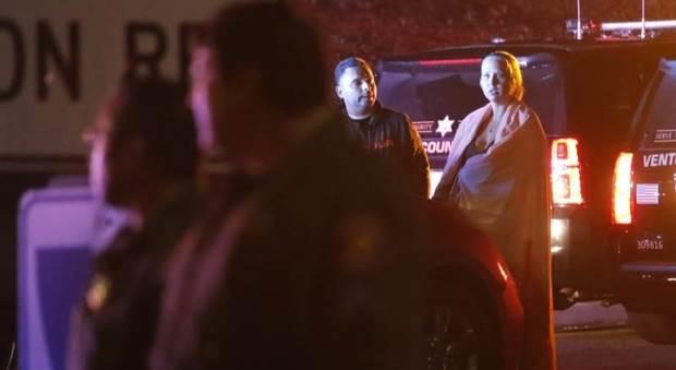 Sparatoria in un bowling in California, la polizia: