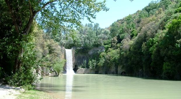 """Amelia, Rio Grande """"luogo del cuore"""": è il sito più votato dell'Umbria nella classifica del Fai."""