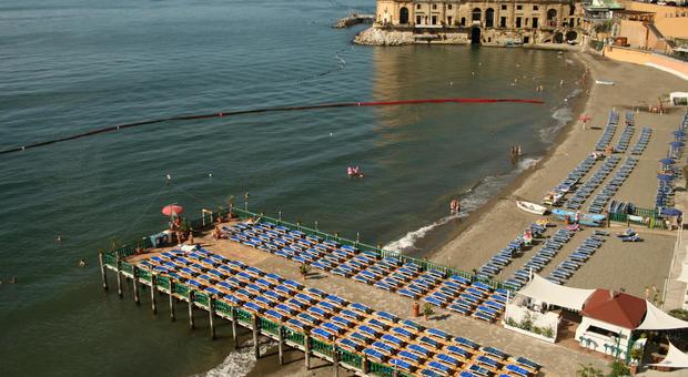 Napoli Anticipo D Estate 25 Gradi Percepiti In Città Già