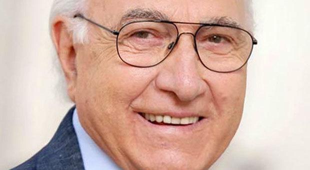 Pippo Baudo compie 83 anni (e 60 di tv): «Ho fatto tutto quello che volevo fare»