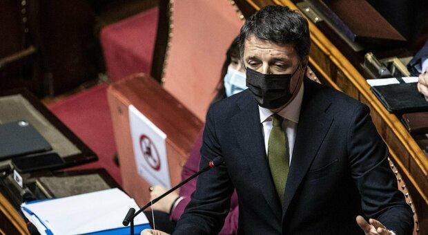 Fiducia a Conte, Renzi in Senato: serve governo più forte, suo arrocco è dannoso. Indecente mercato di poltrone