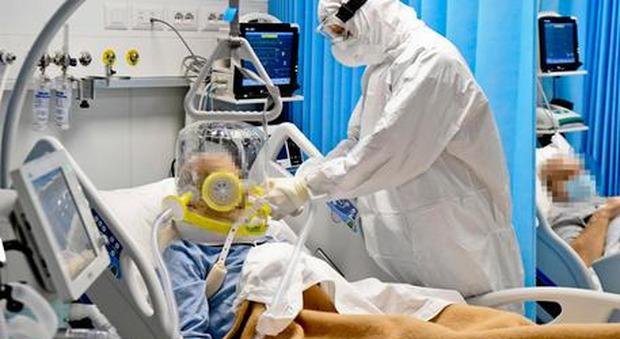 Covid: scoperto marcatore che rivela rischio mortalità, pericolo se alto dopo 3 giorni