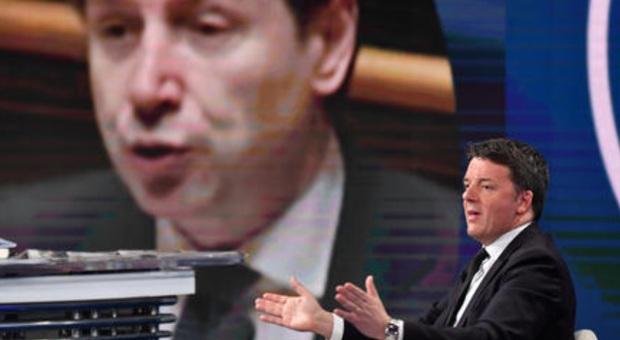 Conte, il Pd e la sfida in Aula: aumenta il pressing sui senatori renziani