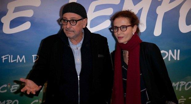 Walter Veltroni debutta come regista e racconta 'C'è tempo'
