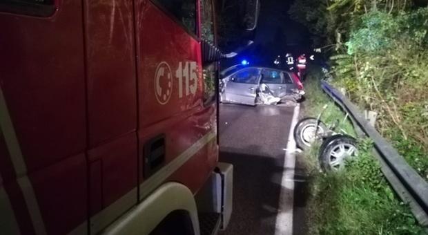 Rieti, Farense: dopo l'incidente mortalescatta la petizione per la messa in sicurezza - Il Messaggero