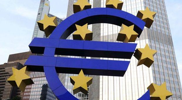 Draghi: Italia punti a crescita e lavoro senza far salire tassi