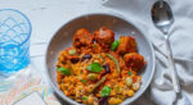 Buoni Up Day: con Nutribees il pranzo a casa è healthy!