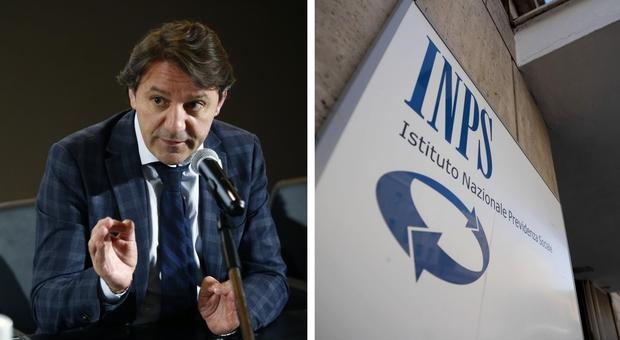 Inps, il presidente Tridico: «La cassa integrazione? Non l'hanno ricevuta 25mila persone»