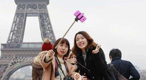 Grandi selfie