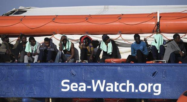 Sea Watch, Salvini ancora indagato: «Porti chiusi finché resterò ministro»